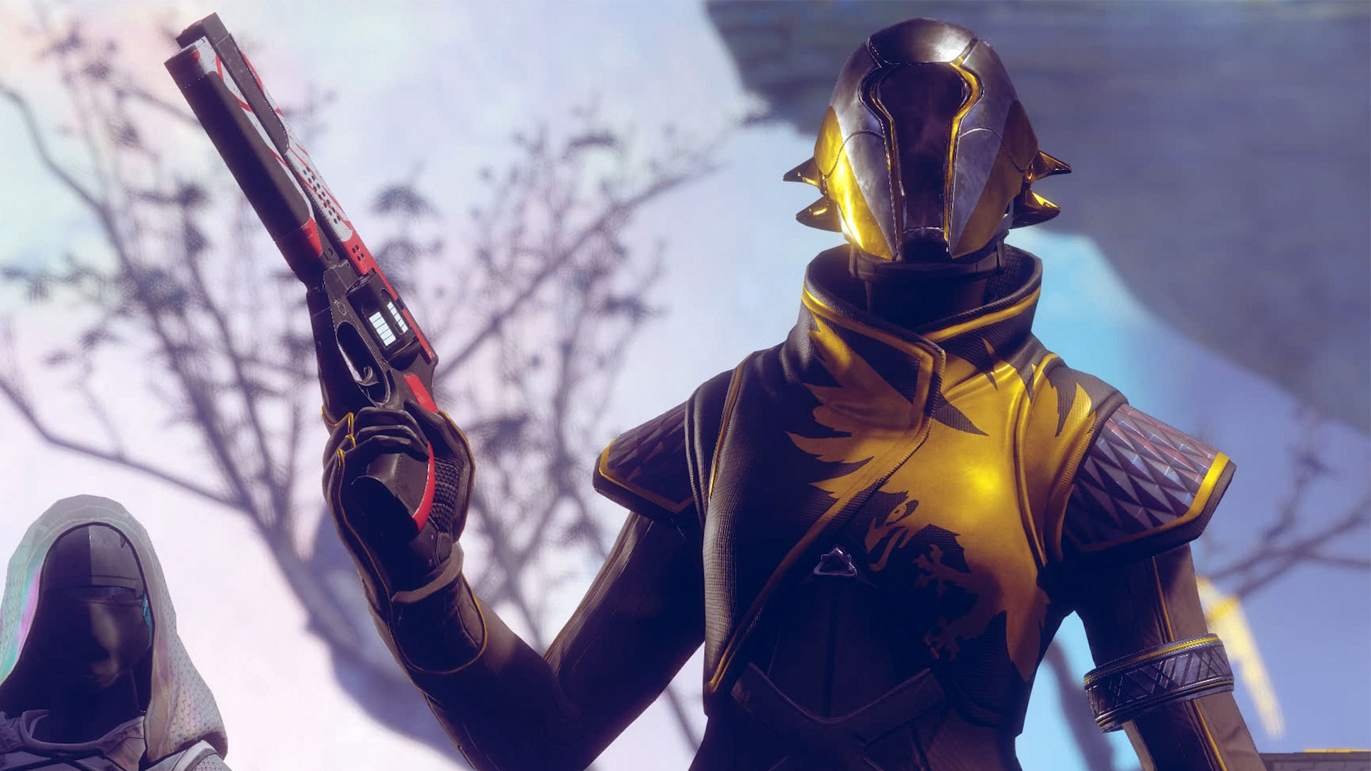 Guia: armas exóticas de Destiny 2 - SQG - Side Quest Games