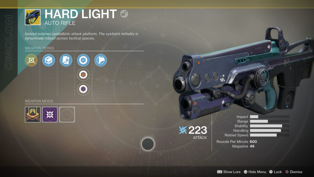 guia de armas exóticas de destiny 2_hard_light