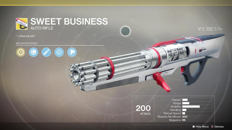 guia de armas exóticas de destiny 2_sweet_business